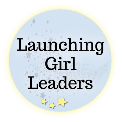 launching girl leaders summer camp