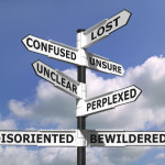 life coaching when lost, confused, unsure what to do