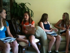 social emotional learning teen tween girls