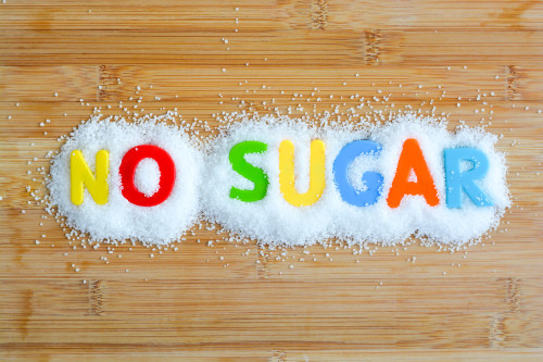 no sugar for teens