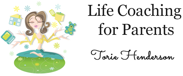 Life Coaching For Parents