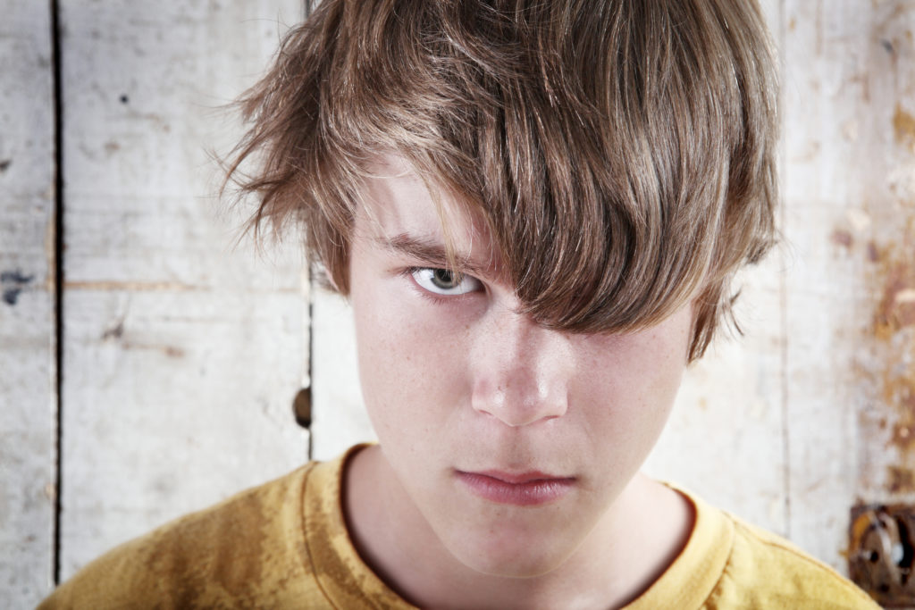 leading your teen