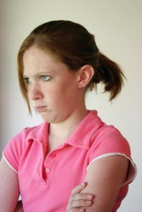 Homeschooling versus M,iddle School Misery